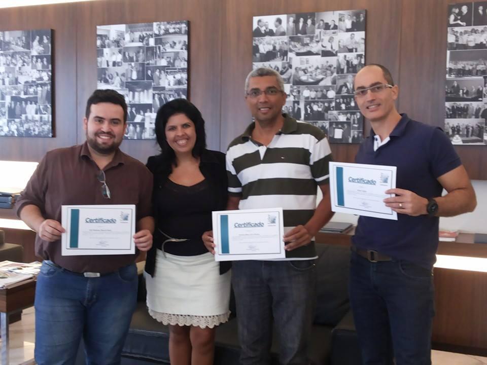 Fotos – Curso Completo De Licitações – São José Do Rio Preto – Dias 01 E 02 De Dezembro De 2014