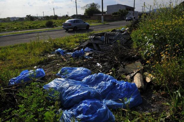 Licitação Na Quinta-feira Definirá Empresa Que Fará Coleta De Lixo Em Santa Maria