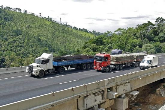 BNDES Aprova Crédito De R$ 3,58 Bi Para A Concebra