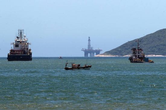 Brasil Será 2º País Com Maior Alta Na Produção De Petróleo Fora Da Opep Até 2021