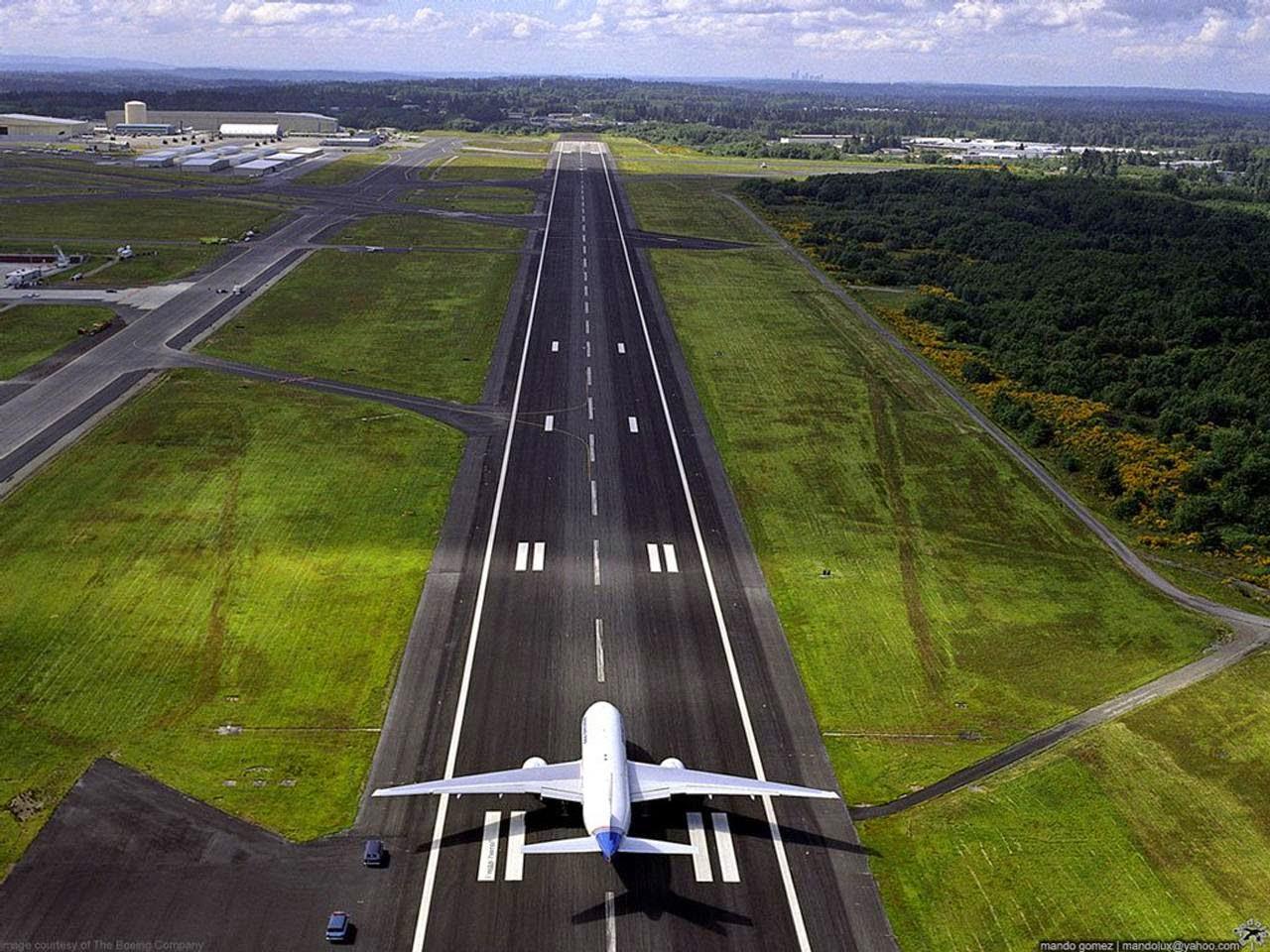 Licitação Do Aeroporto De Sobral Deve Ser Lançada No Início De 2017