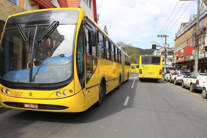 Blumenau Forma Comissão Técnica Que Criará A Licitação Do Transporte De Blumenau