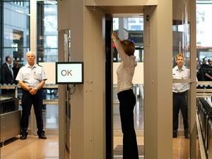 Licitação Para Compra De Scanner Corporal Para Presídios Será Lançada