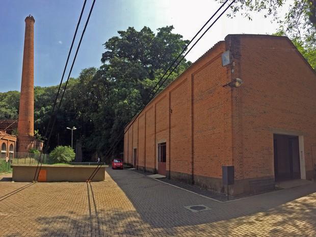 Licitação Prevê R$ 470 Mil A Galpão Para Museu Do Riso Em Piracicaba