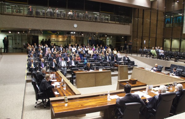 Tribunal De Contas Libera Licitação De ônibus Na Capital Paulista