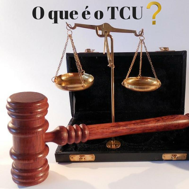 O Que é O TCU???