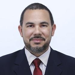 Dr. Caio